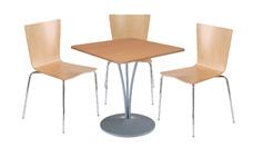 3 x PERROS bois / 1 x BANNEC bois : ensemble de mobiliers en location