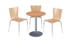 3 x PERROS bois / 1 x CHAUSEY bois : ensemble de mobiliers en location