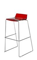 Location de mobilier : location tabouret bar ADOUR