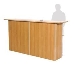 Location de mobilier : location bar CLASSIQUE