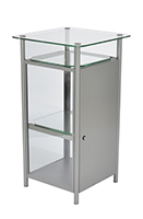 Location de mobilier : location comptoir vitrine BEARN