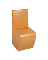 Location de mobilier : location chaise CARTON CHAISE