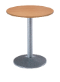 CHAUSEY : table en location