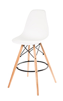 Location de mobilier : location tabouret bar FINISTERE