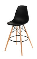 Location de mobilier : location tabouret bar FINISTERRE