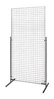 Location de mobilier : location grille GREVES