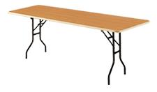 HOUAT pliante : table pliante en location