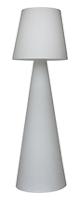 Location de mobilier : location lampadaire LUM LAMPE