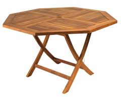 Location de mobilier : location table OLERON