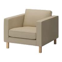 Location de mobilier : location fauteuil PAUILLAC