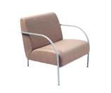 PONTHIEU chauffeuse : fauteuil en location