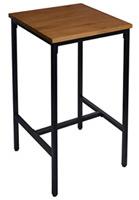 Location de mobilier : location table haute TABANAC