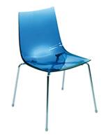 Location de mobilier : location chaise TINA