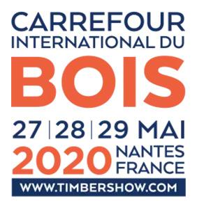 Carrefour International du bois 2020